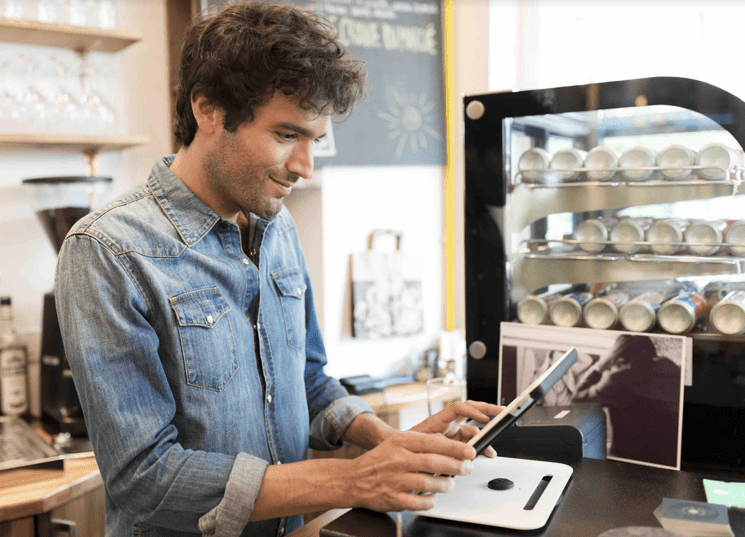 GoTab Unveils New Contactless Ordering Starter Kits