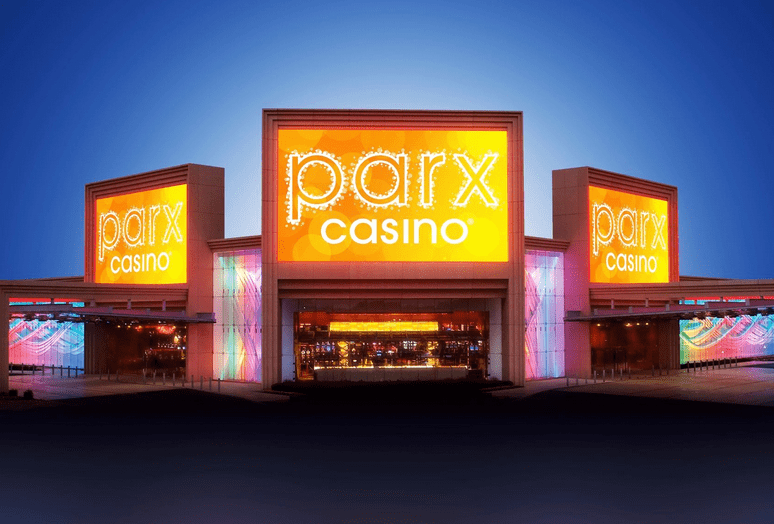 Parx Casino is Hiring 100+ Positions