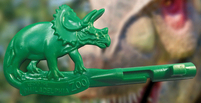 Philadelphia Zoo Announces Return of Cherished Zoo Keys