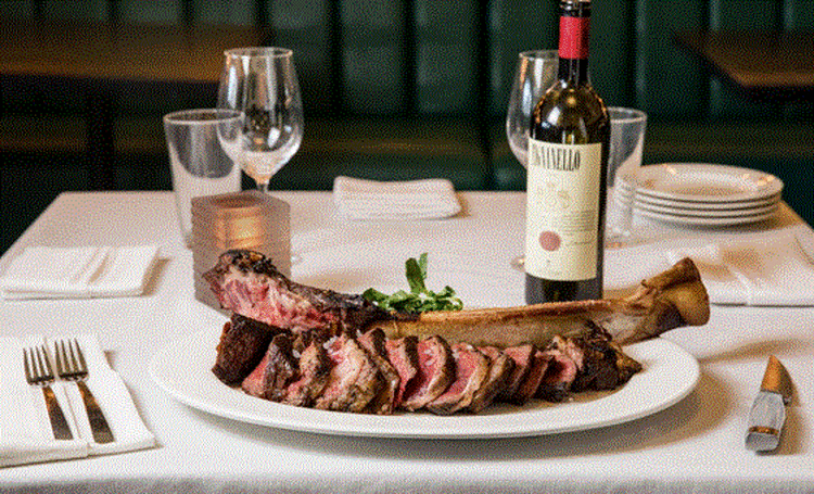 DePaul's Table Modern Italian Steakhouse Coming to Ardmore