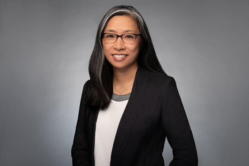 Jeannie Cho, Chief Marketing Officer at QDOBA